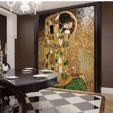 Богатейший выбор керамической плитки, керамогранита и мозаики.