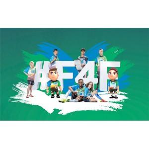 «Футбол для дружбы» объединит более 10 тысяч участников со всего мира