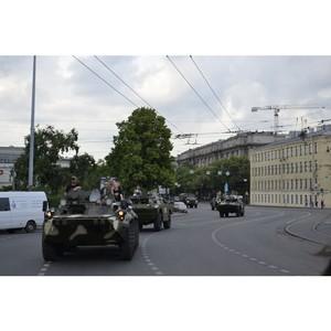 В России разработают новый ГОСТ для демилитаризованной  техники