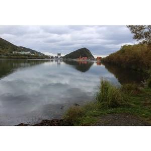 Активисты просят проверить законность строительства на озере Култучном