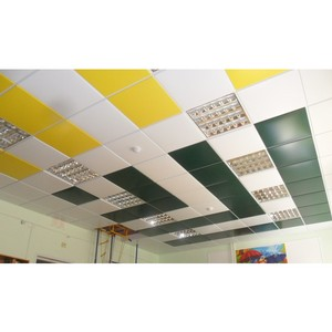 Подвесные потолки Primet от производителя
