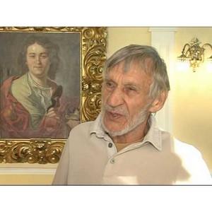 Скончался старейший актёр Первого русского театра им. Фёдора Волкова