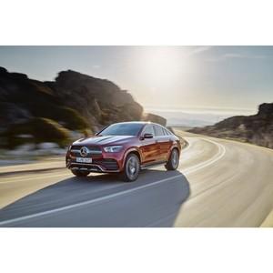 Клиенты «Балтийского лизинга» получат выгоду 20% при покупке Mercedes