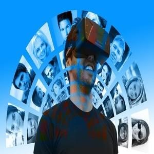 Добро пожаловать в виртуальную реальность