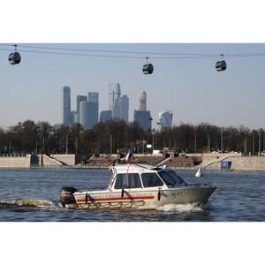 Бизнес-омбудсмен Москвы: разрешить работу части водного транспорта