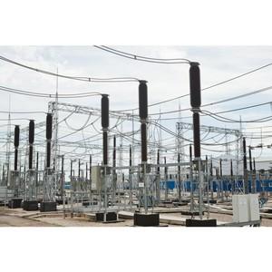 Энергетики повышают надежность энергосистемы Саратовской области