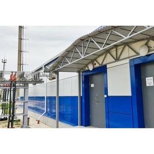 «Россети ФСК ЕЭС» модернизировала центр питания Новомичуринска