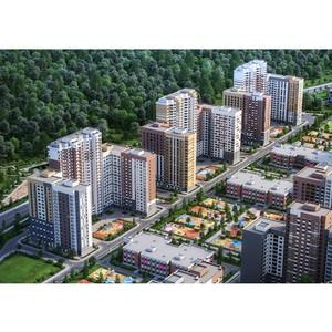 Сбербанк профинансирует строительство ЖК «Южная Битца» в Подмосковье