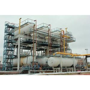 ПАО «Варьеганнефть» продолжает наращивать ресурсную базу