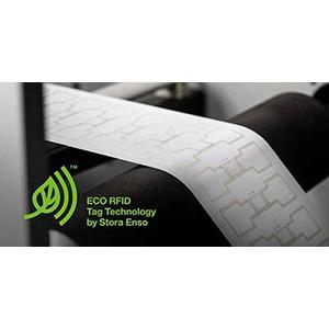 Sarus Technology поставит в Россию экологичные RFID технологии