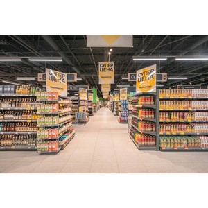 В ТЦ «Эссен» в Казани появится гипермаркет «Перекрёсток»
