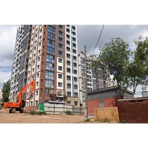 Удмуртэнерго обеспечило электроснабжение жилого комплекса в Ижевске