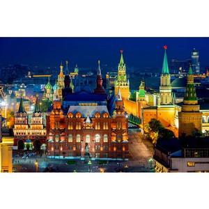 Очередной этап отмены ограничений в Москве