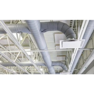 Системы промышленной вентиляции и пылеудаления