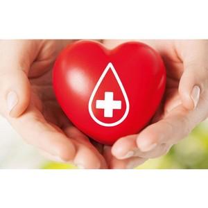 14 июня - Всемирный день донора крови