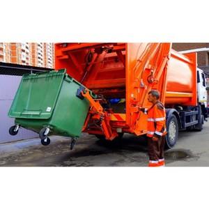 Титов предложил снизить нормативы на вывоз мусора для предприятий