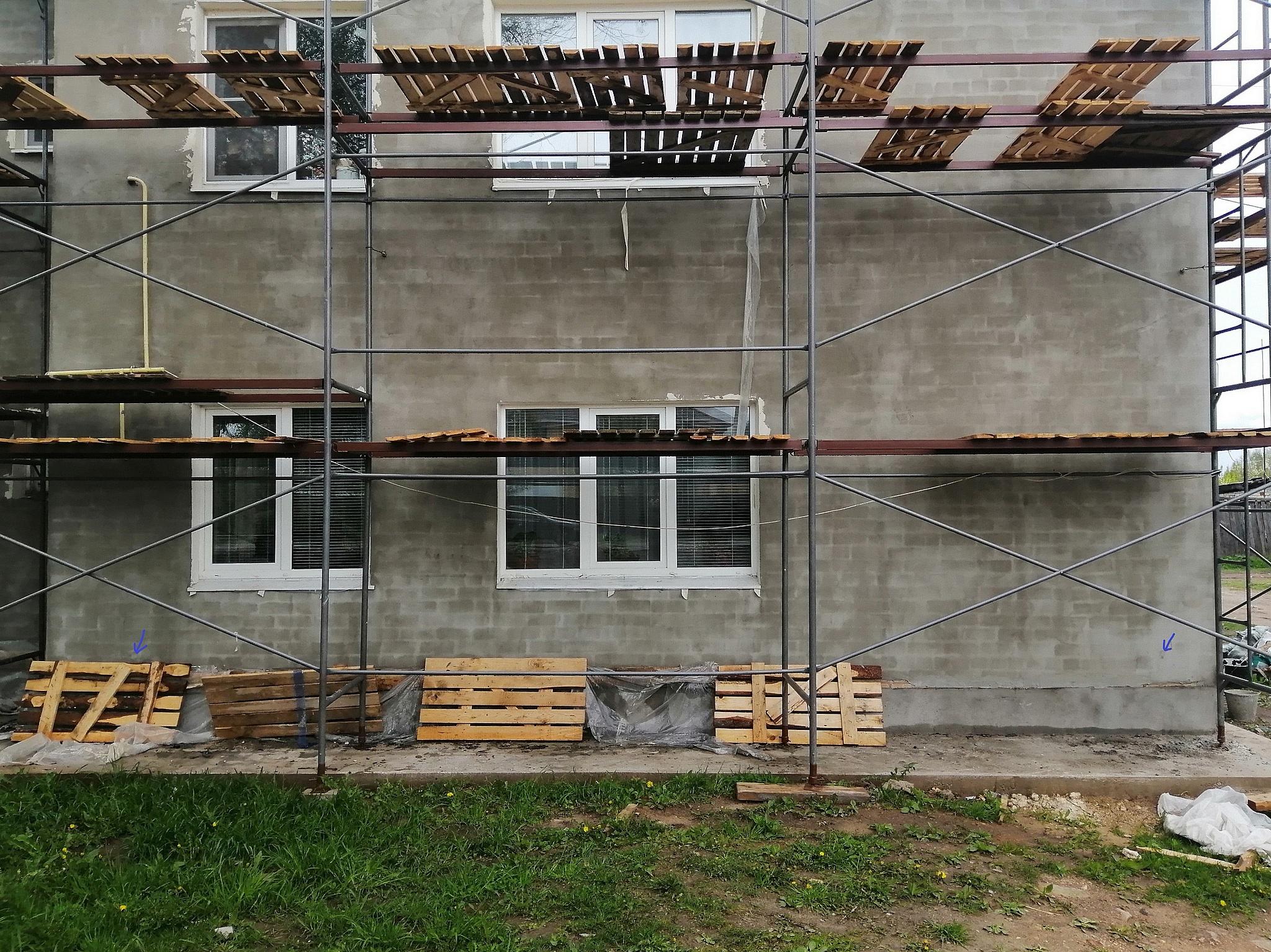 В Тверской области подрядчик уничтожил геодезические пункты