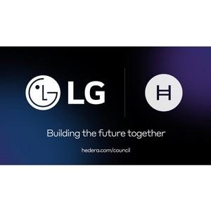 Компания LG вошла в состав совета правления проекта Hedera