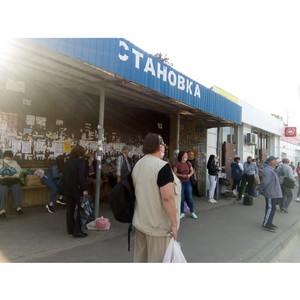 ОНФ просит власти Воронежа сократить интервал движения автобуса № 59АС