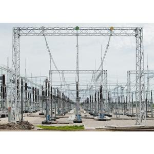В Оренбуржье продолжается модернизация ключевого центра энергопитания
