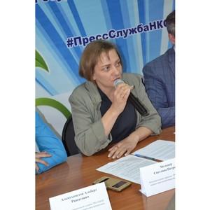 В Тюмени пройдет второй общественно-политический диктант «Я гражданин»
