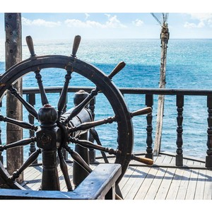 Сегодня - День работников морского и речного флота
