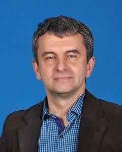 Декан факультета Компьютерных технологий и информационной безопасности РИНХ, д.э.н., профессор Евгений Николаевич Тищенко