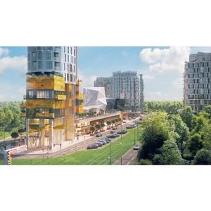 Потенциал ценового роста новостроек Новой Москвы достигает 40%