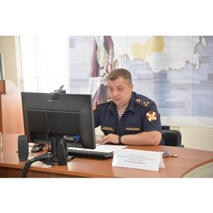 В Свердловской области прошли УМС с инструкторами по спорту
