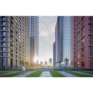 Метриум: Старт продаж в крупнейшем проекте MR Group – ЖК City Bay