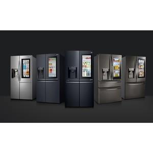 Мировой объем продаж холодильника InstaView LG составил 1 млн единиц