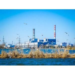 На охрану окружающей среды Курская АЭС направила более 514 млн руб