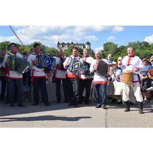 Фестиваль «Битва на Волге» станет музыкальным событием Дня Республики
