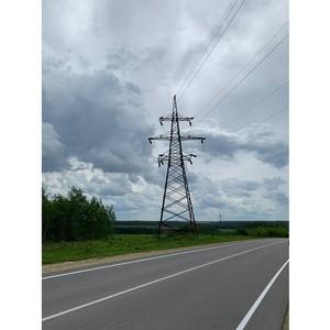 Липецкэнерго обеспечивает надежность электроснабжения районов области