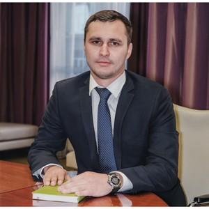 Кирилл Утюпин: ситуация способствует ускоренной модернизации рынков