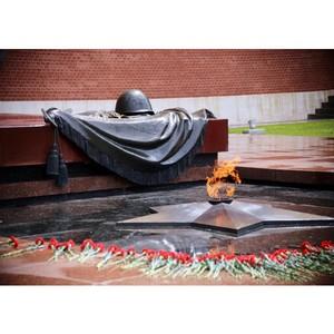 22 июня - День памяти и скорби - день начала ВОВ