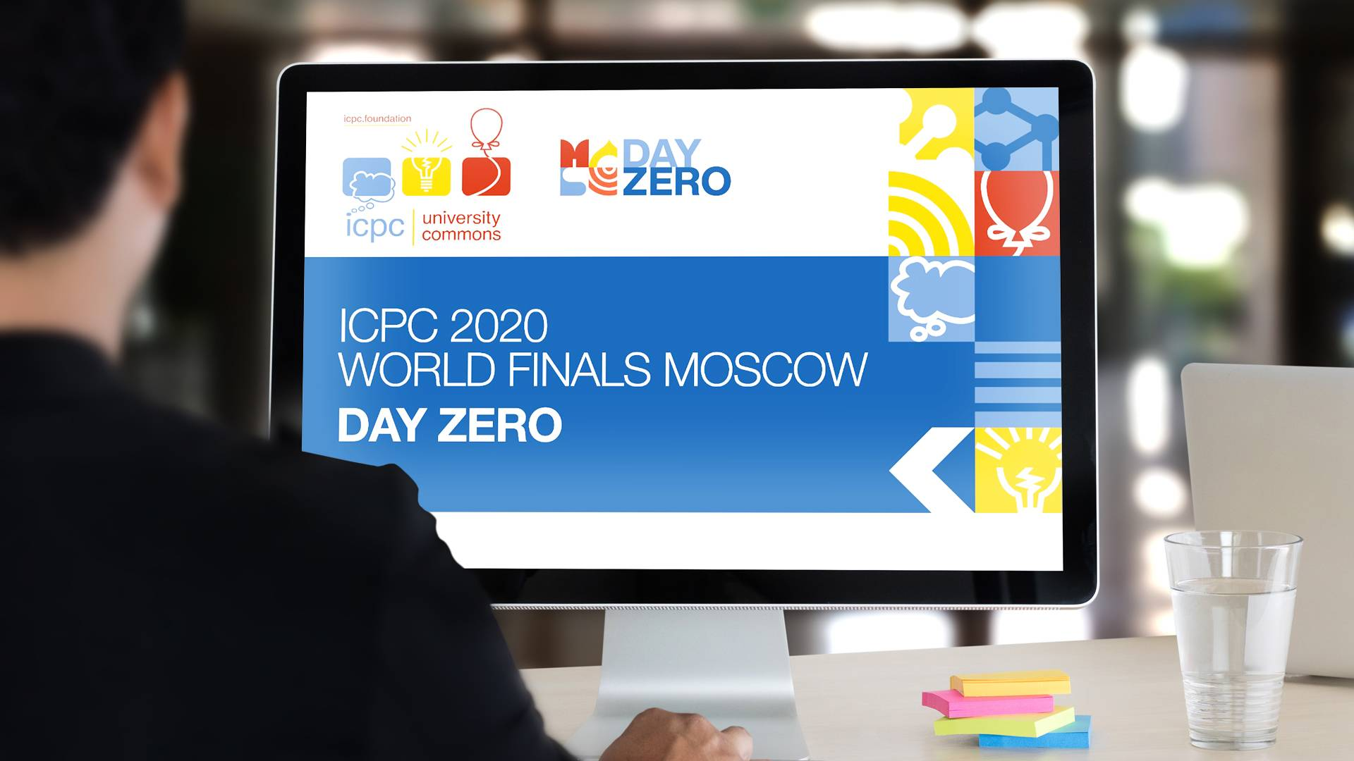 27 июня 2020 года прошло ICPC 2020 World Finals Moscow: Day Zero