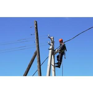 Удмуртэнерго повышает электробезопасность детских учреждений