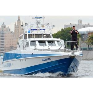 25 июля - День речной полиции в России