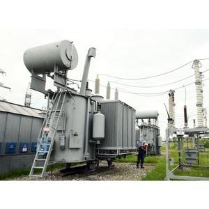 В Ядринском районе Чувашии завершился капитальный ремонт подстанции