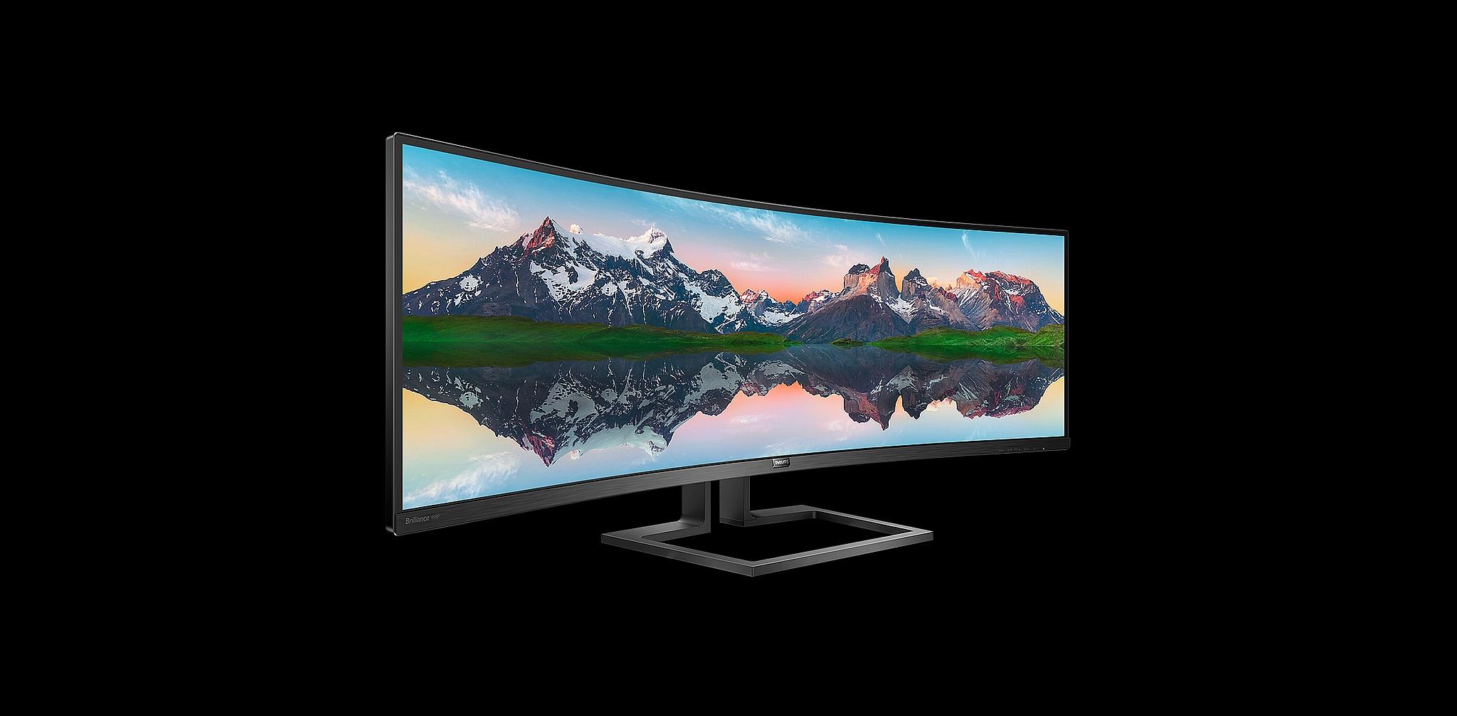 Компания MMD представляет новый Philips 498P9