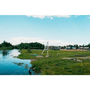 О пересмотре проекта по расчистке русла реки Тоора-Хем в Тыве