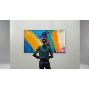 Серия Oled-телевизоров LG GX Gallery: яркий звук с саундббаром LG GX