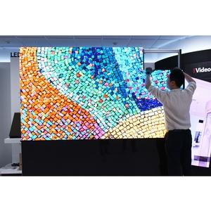 Светодиодный дисплей LG с технологией бесконтактного соединения