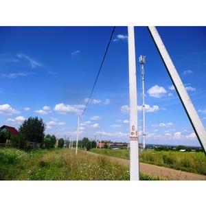 Удмуртэнерго обеспечило электроснабжение застраиваемого микрорайона
