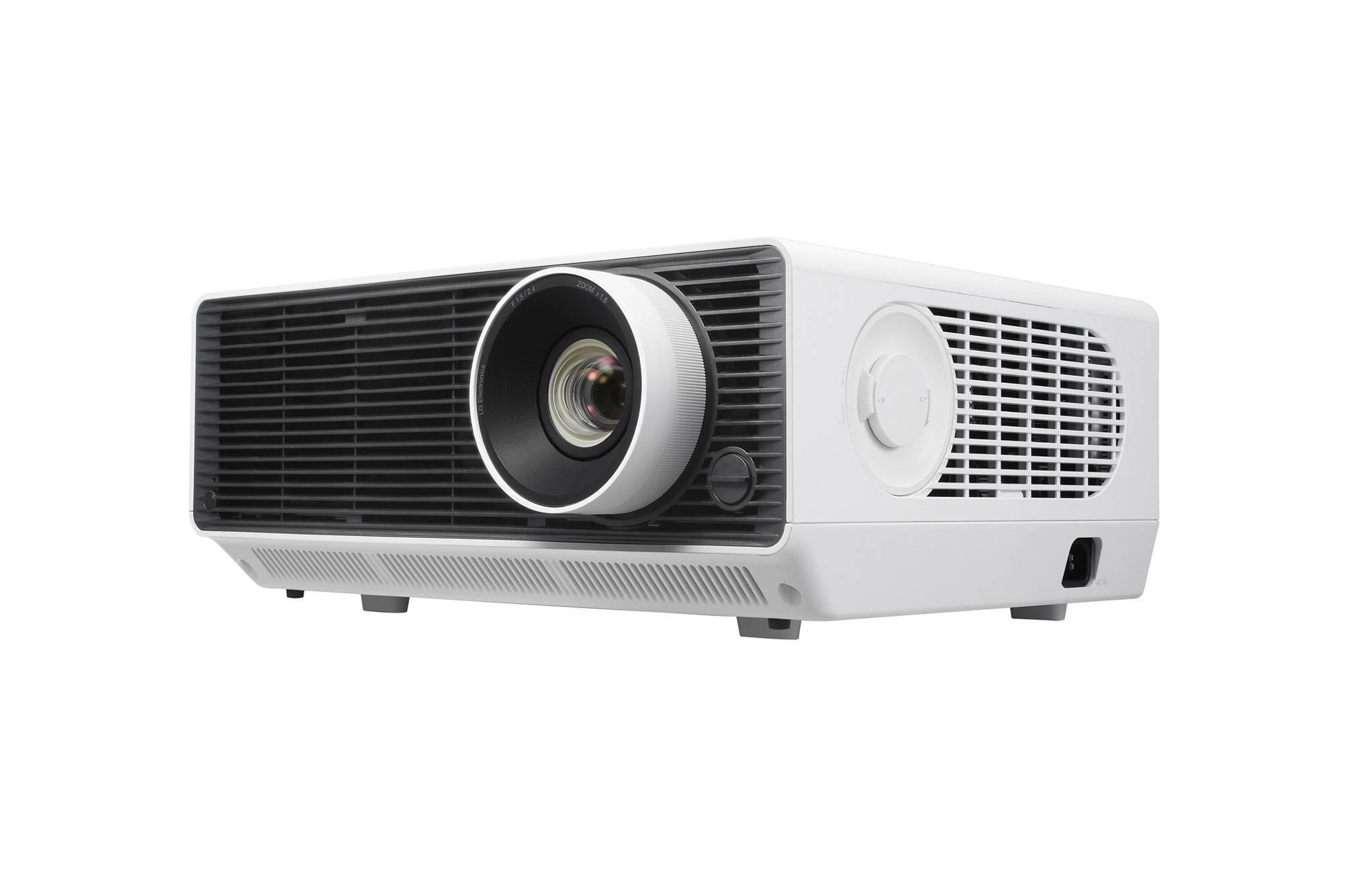 Лазерный проектор для бизнеса LG ProBeam BU50NST в России