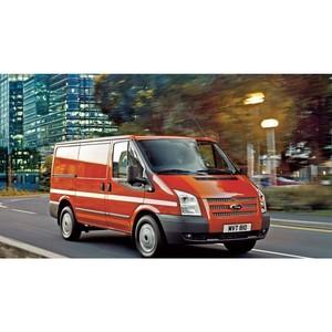 «Балтийский лизинг» предлагает Ford Transit по программе Минпромторга