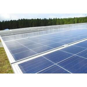 Smurfit Kappa запускает инициативу в области солнечной энергетики