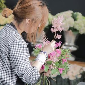 24 июля - День флориста в России