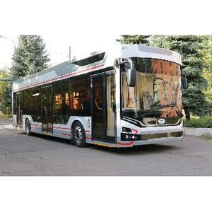 «ПК Транспортные системы» поставит 33 троллейбуса «Адмирал» в Омск